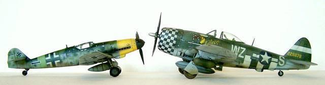 Me.262 전투기 : 수치와 Luftwaffe의 저하