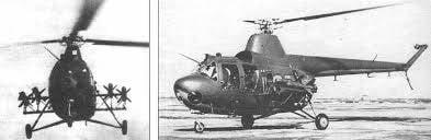 Российские боевые вертолёты и их вооружение. История, настоящее и будущее