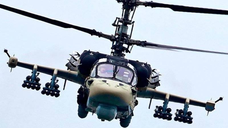 Elicotteri militari russi e le loro armi. Storia, presente e futuro