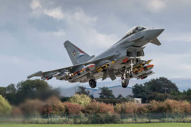 In London stated that overtook Russia in the export of arms