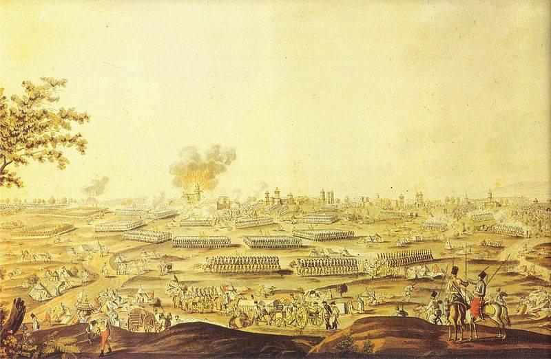 230 साल पहले सुवोरोव ने फॉक्सानी के तहत तुर्की सेना को हराया था