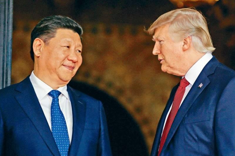 Торговая война Америки и Китая- окно возможностей для России