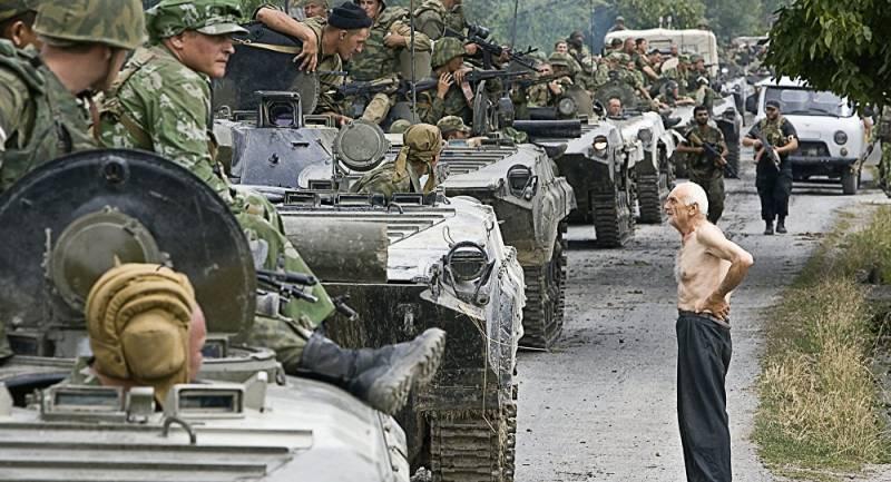 Набор «преступлений». В чём Грузия обвиняет Россию?