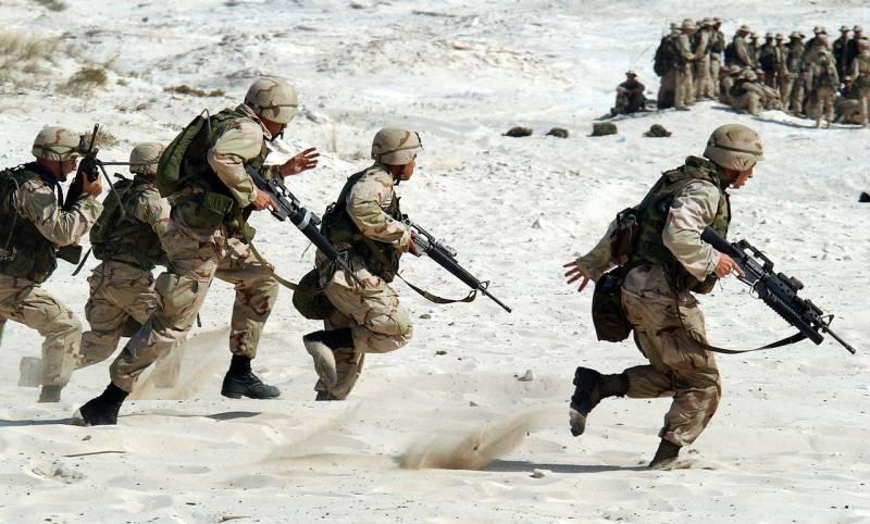 Географическая статистика войн и вооружённых конфликтов XXI века