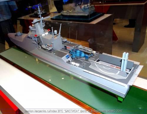 Project 20836 Derzkii-class Corvette/Frigate - Page 9 1563346595_1ba8e427f400a2ed0dbc603b9e84e4f1