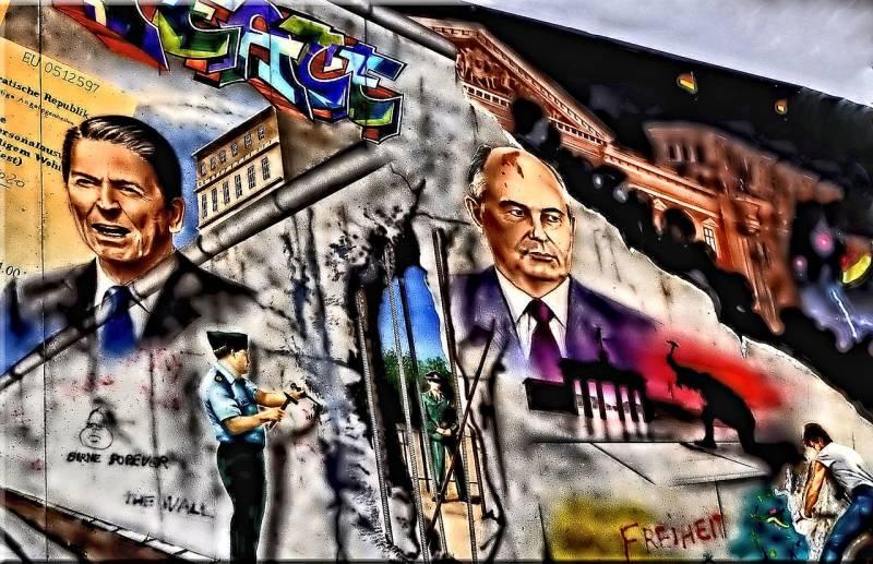 Без русского газа и с французской водкой. Тридцать лет «концу истории»
