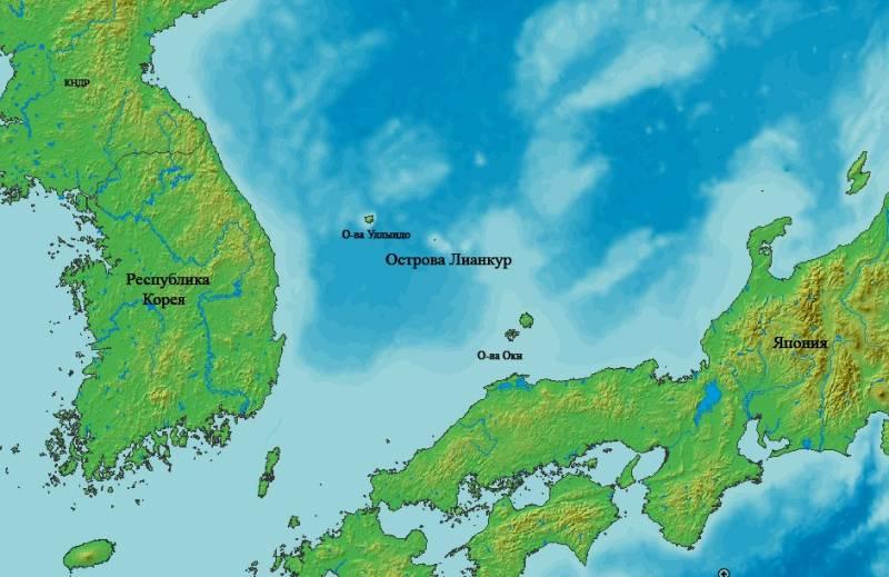 Россия «вторглась» или Корея «хулиганила»? Что случилось в небе над Японским морем