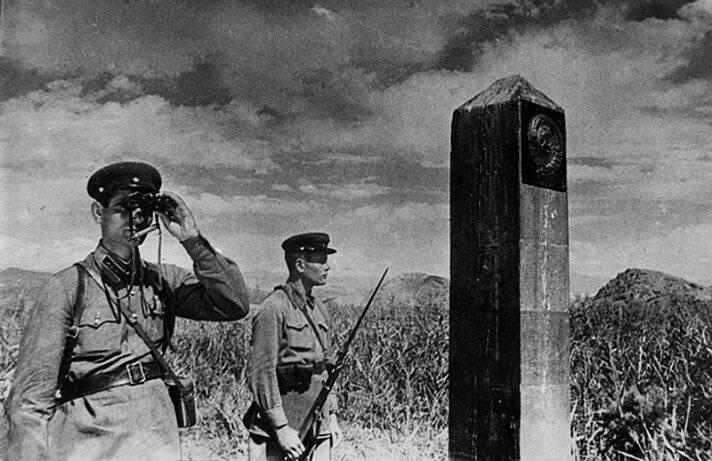 युद्ध से पहले। KOVO के खिलाफ जर्मन समूह के बारे में खुफिया जानकारी