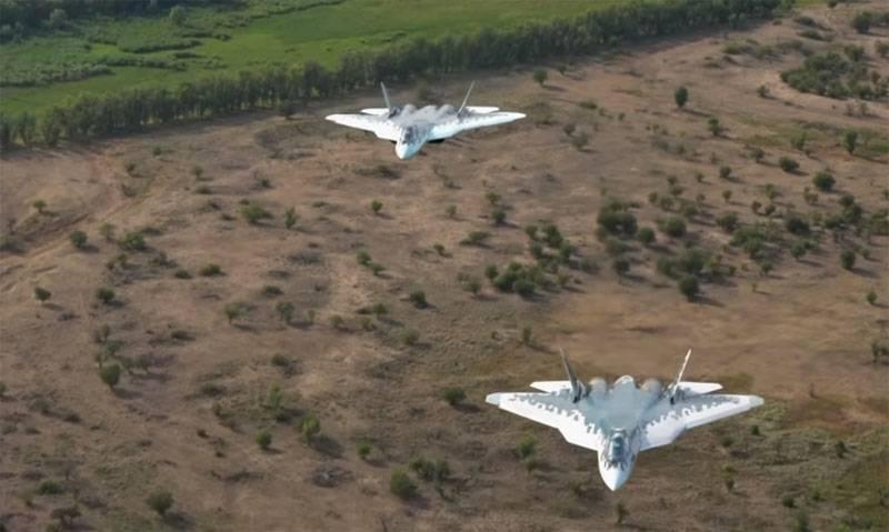 """Раскрыты ТТХ ракеты """"Гром-Э1"""" и ПАБ """"Гром-Э2"""" для Су-57 и не только"""