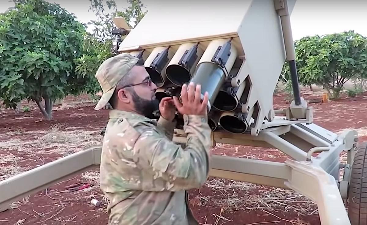 СМИ поведали  ожертвах в итоге  нападения боевиков нароссийскую авиабазу «Хмеймим»