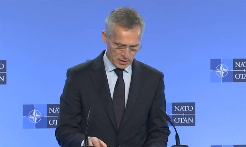 Столтенберг высказался по теме воссоединения Крыма с Россией