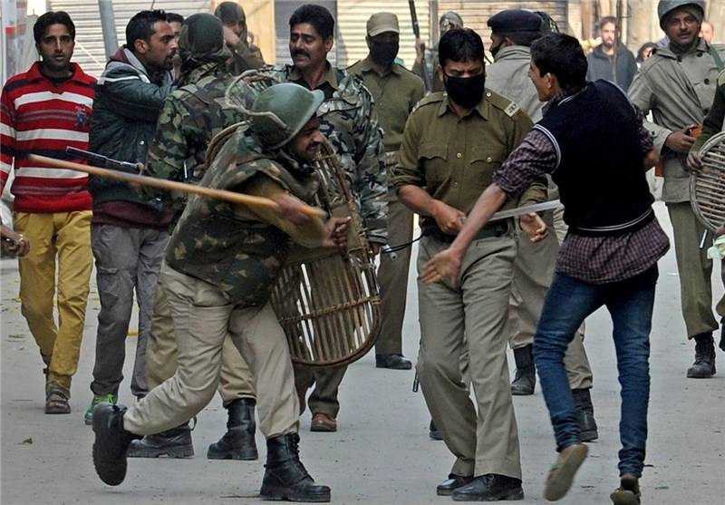 Kashmir deprived of autonomy. India and Pakistan are on the verge of a new war
