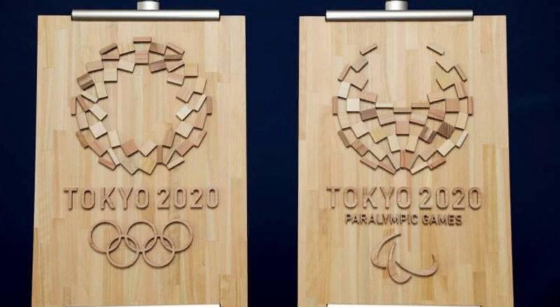 Токио на карте Олимпиады-2020 показал Южные Курилы японскими