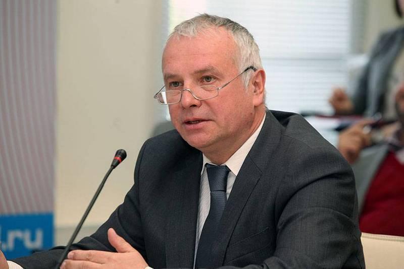 Немецкий политолог оценил шансы Украины на вступление в ЕС и НАТО