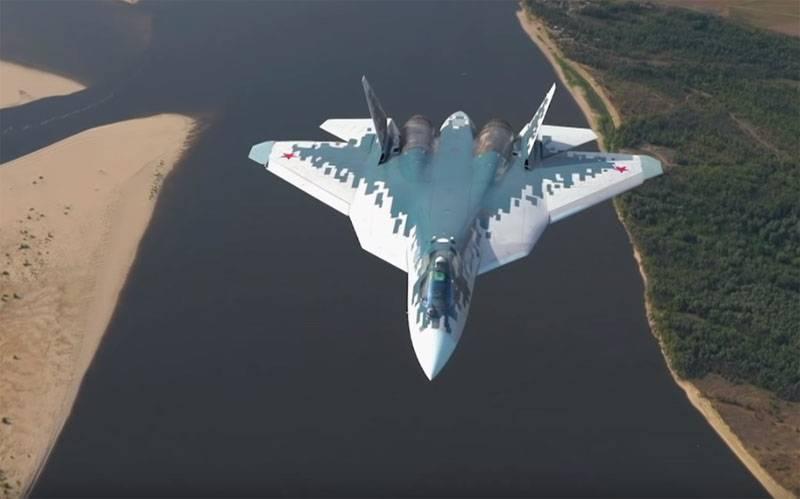 Os prazos para a conclusão dos testes do Su-57 e MiG-35 são anunciados