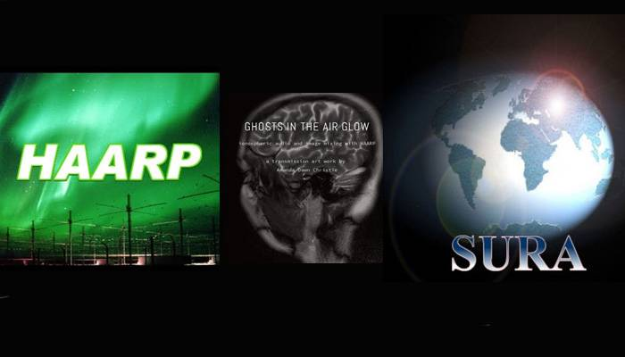 HAARP vs. Russian Sura Project