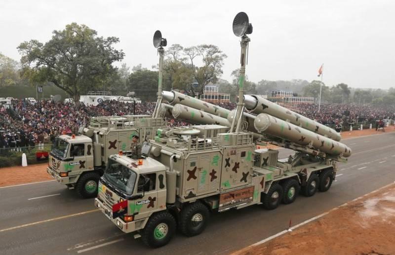 Die indische Marine wird Küstensysteme mit BrahMos-Raketen erhalten