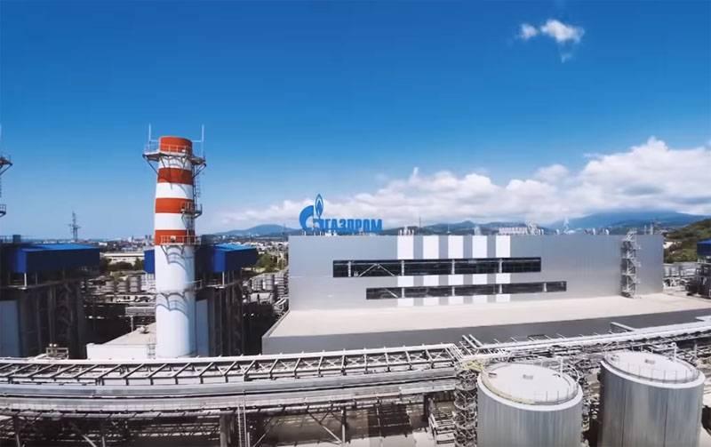 Das luxemburgische Gericht verpflichtet Gazprom, 2,6-Milliarden-Dollar an Naftogaz zu zahlen