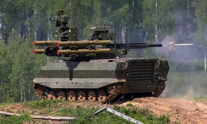 """В США назвали три """"провальных"""" проекта российского вооружения"""