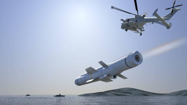 Воздушные бойцы над океанскими волнами. О роли вертолётов в войне на море