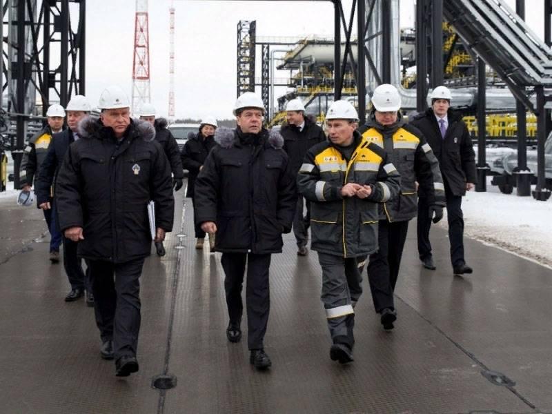 """Trump était accusé du fait que la Fédération de Russie """"gagnait"""" un milliard de dollars supplémentaires en pétrole"""