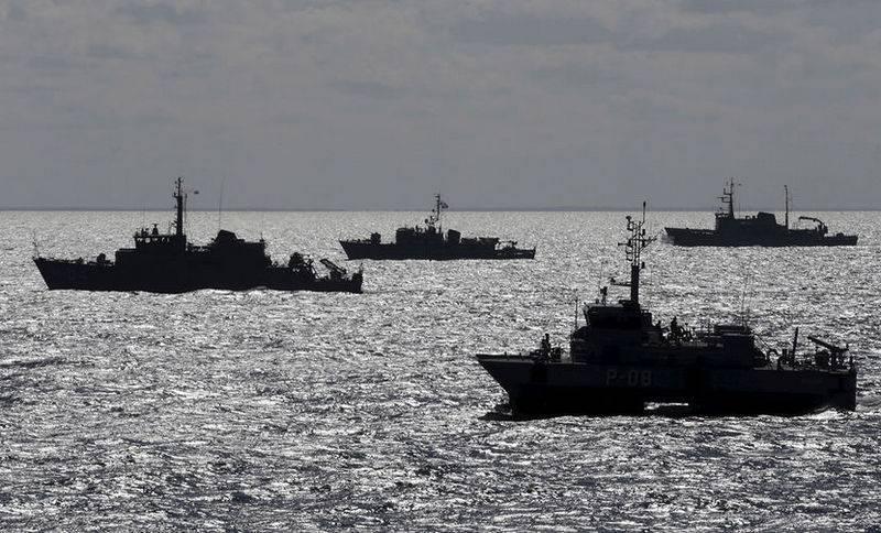 """L'OTAN a appelé les premières """"victimes"""" d'un possible conflit militaire avec la Russie"""