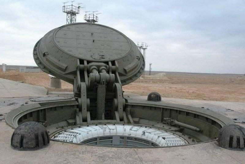 Aux États-Unis, ils ont appelé à la création d'un analogue du système de rétorsion du périmètre soviétique