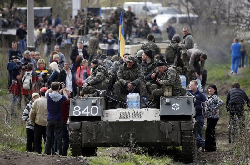 Экс-депутат Рады опубликовал документы о преступлениях ВСУ на Донбассе