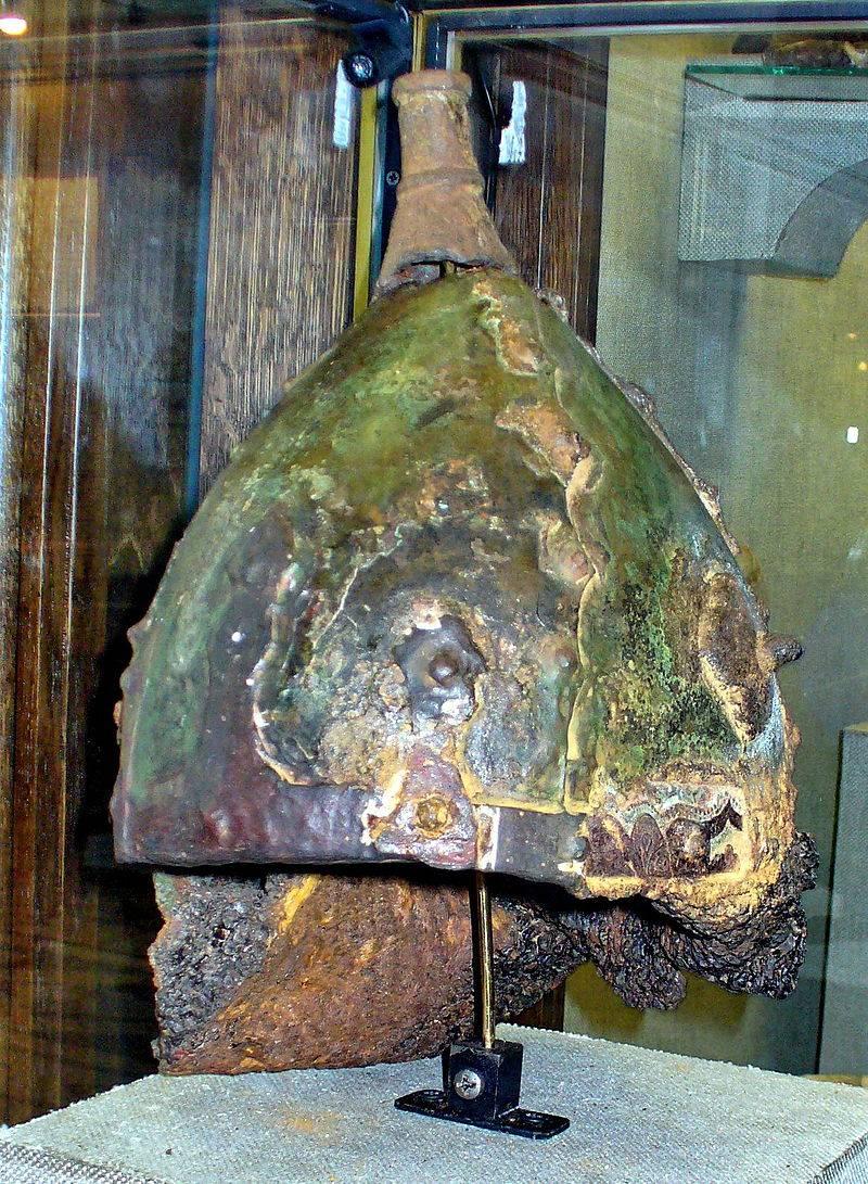 रूसी योद्धा 1050-1350 वर्ष
