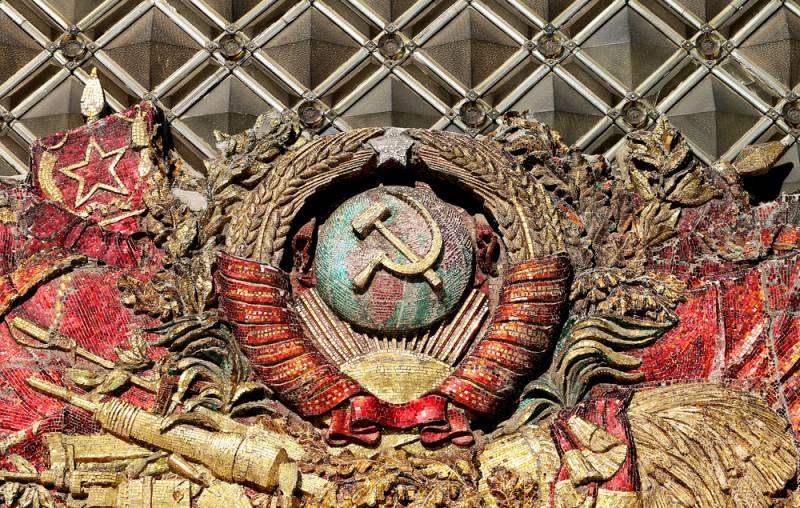 यूएसएसआर के पतन का कारण - युद्ध का डर