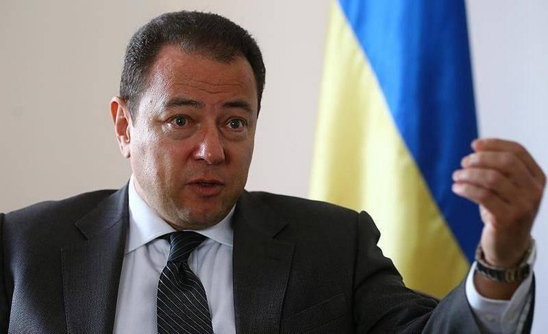 """В Киеве тоже захотели военную базу США, """"как в Польше"""""""