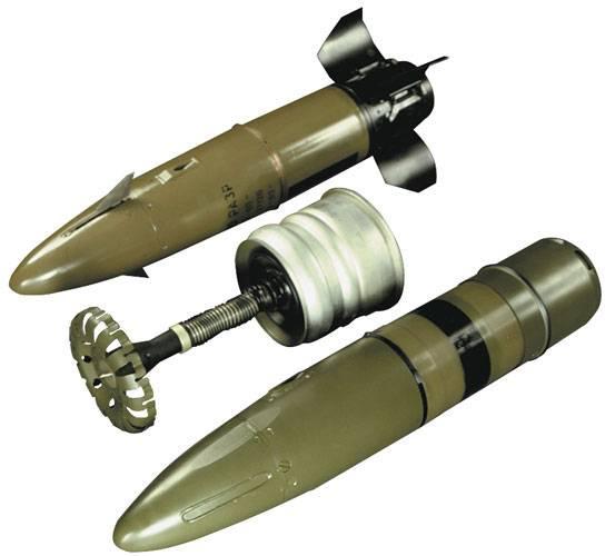 Lenkflugkörper und Raketen für Kampfpanzer
