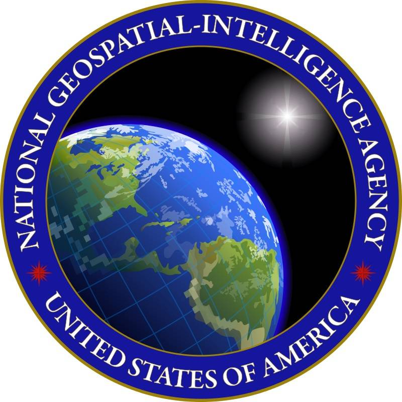 Kampfgeologen. Geospatial Intelligence in den USA