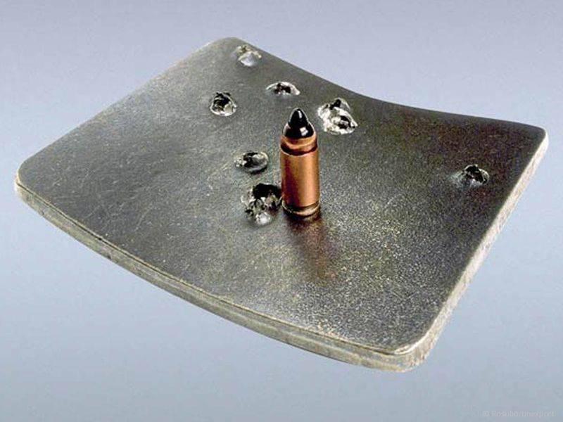 AKS-74 wird durch PP-2000 ersetzt