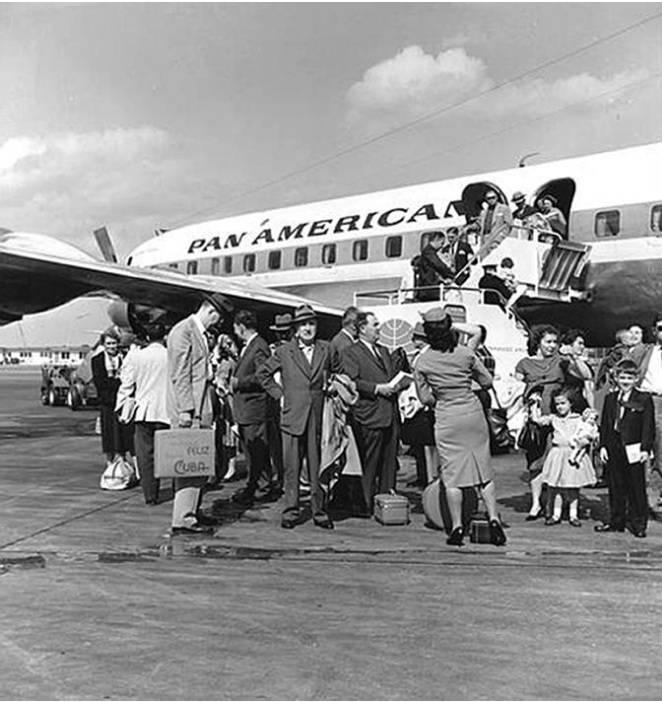 गोएबल्स ईर्ष्या करेंगे। अमेरिकी क्यूबा से बच्चों को कैसे लाए