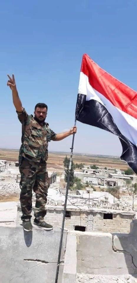 Turquia disse que as tropas de Assad estão brincando com fogo