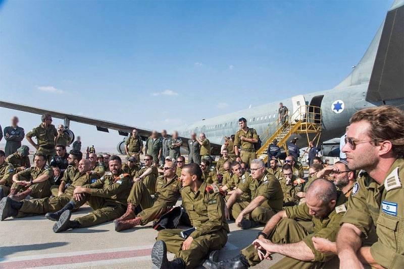 Qatar anuncia preparativos israelenses para operação no Iêmen