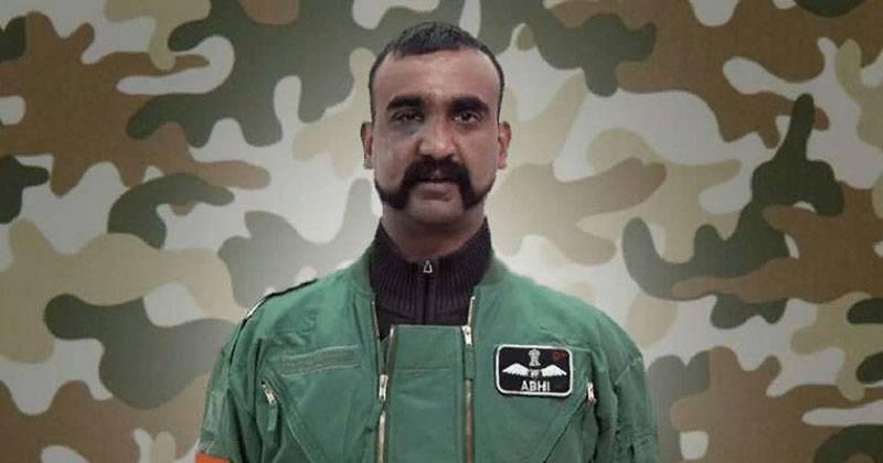 Venne a conoscenza del destino futuro nell'aviazione del pilota dell'aeronautica indiana Abhinandan Warthaman