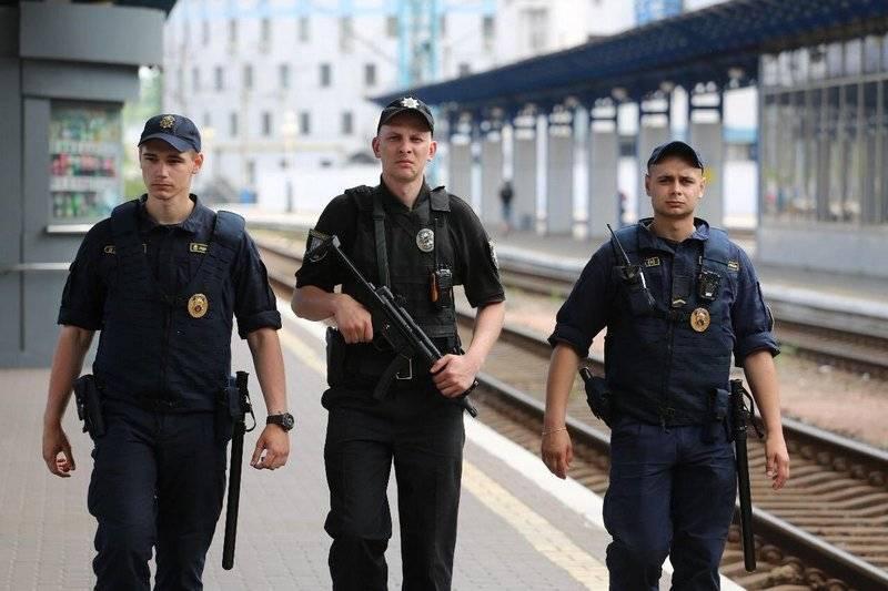 Украина закупила у Турции уже две тысячи ПП МР-5 для Нацполиции