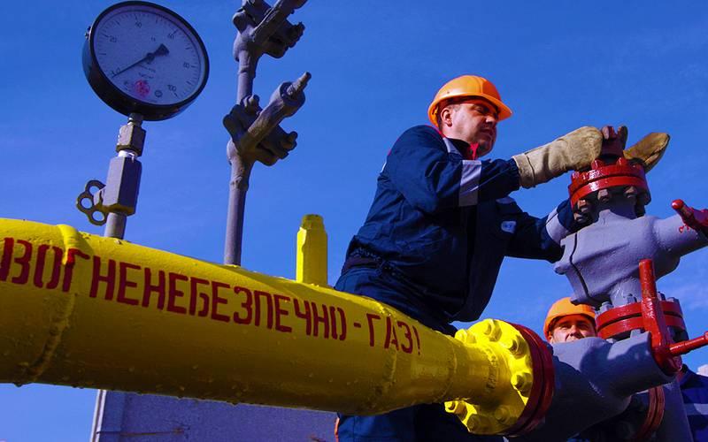 Der Ukraine wurde geraten, Gas aus Russland und nicht aus Katar zu kaufen