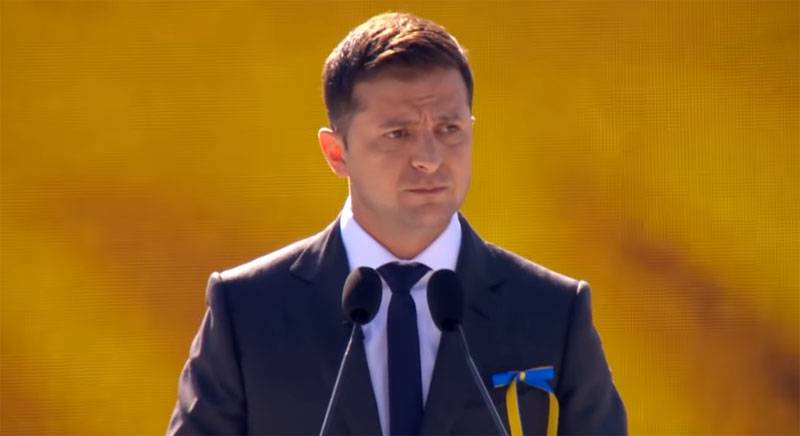discussing words Zelensky about the assault on Dunkirk Zaporozhye Cossacks