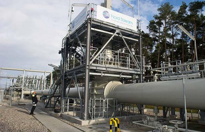 A construção do Nord Stream-2 atingiu o estágio final