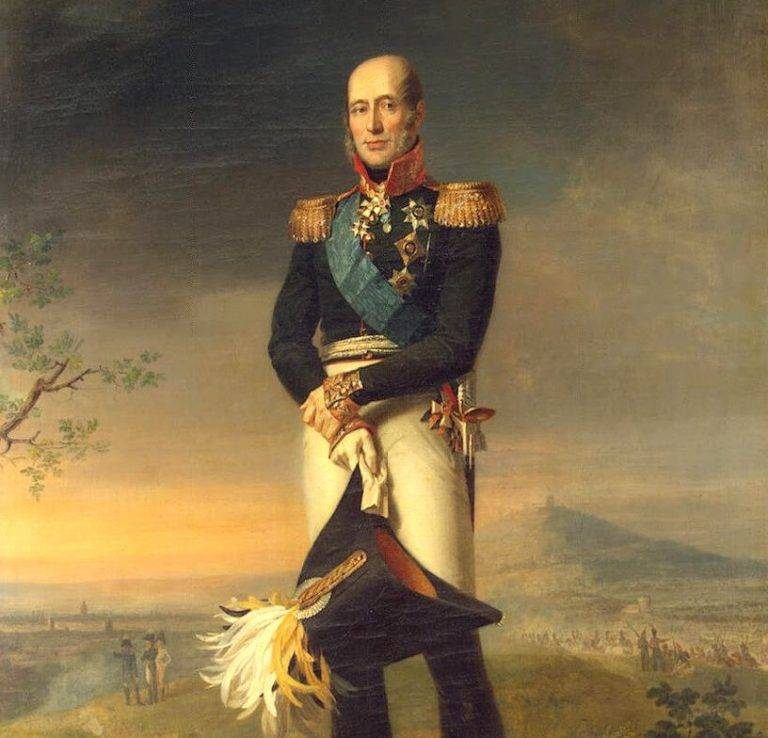 1812-y: no one but Kutuzov