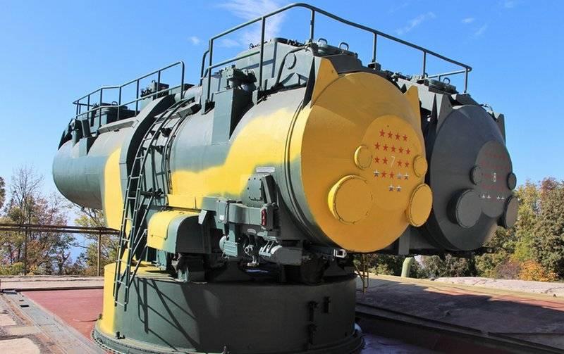 Utes悬崖导弹系统重新装备其他导弹