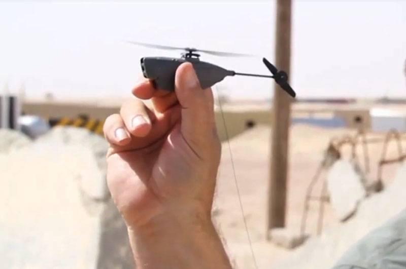 """Армия США впервые применила """"Чёрные шершни"""" в Афганистане"""