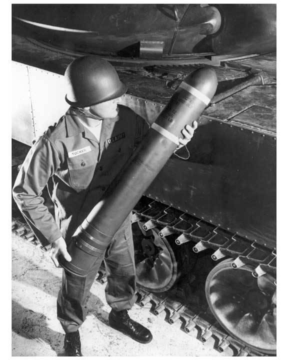 M551 Sheridan Light tank (USA)