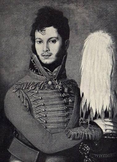 Duc de Richelieu। Novorossiysk के संस्थापक विफल