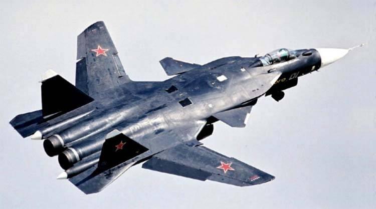 Исследования и технологии: Су-47 как предшественник пятого поколения