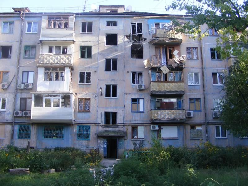События на Донбассе подтверждают: Киев готовится к торгам