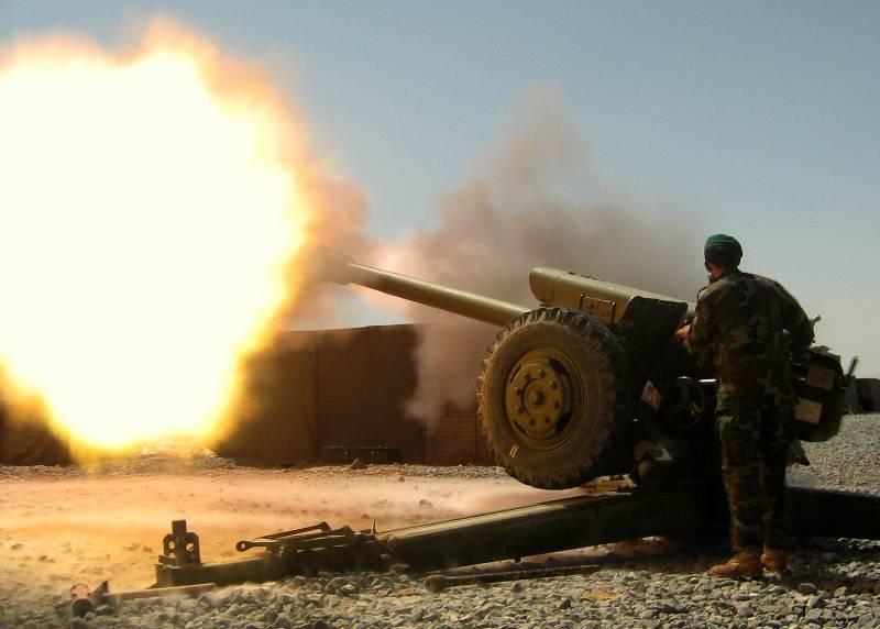Негласный карт-бланш на купирование турецкой поддержки боевиков в Идлибе?